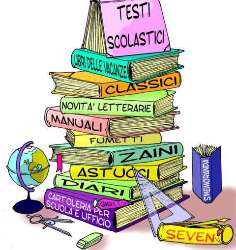 diritto allo studio-aiuti economici alle famiglie: assegni di studio e libri di testo